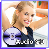 Self hypnosis cd for confidence