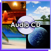 Self hypnosis cd for relaxation