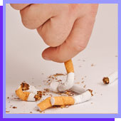 Stop smoking hypnosis in Basildon Essex