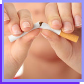 Hypnotherapy for quit smoking in Basildon Essex